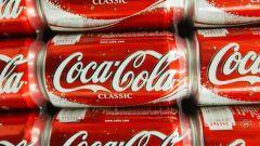 Нестандартное применение «Кока-Колы»