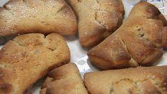 """Как приготовить творожное печенье """"Лапки"""""""