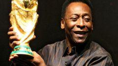 Кто является королем футбола