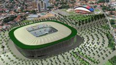 В каких городах сыграет сборная России на чемпионате мира в Бразилии