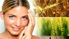 Как сделать маску для сухой и шелушащейся кожи лица