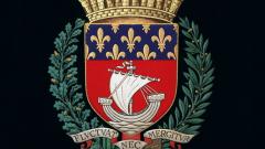 Как выглядит и когда появился герб Парижа