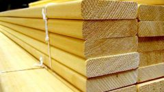 What are the different types of lumber