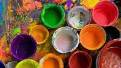 В чем разница между виниловой краской и акриловой