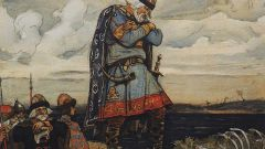 Какой была внутренняя политика князя Игоря