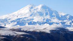 Где находится гора Эльбрус