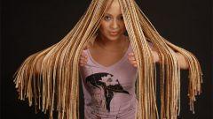Как восстановить волосы после косичек