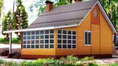 В чем состоят плюсы и минусы каркасно-щитовых домов
