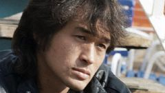 Where he is buried Viktor Tsoi