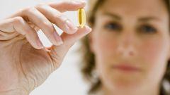 Как применять витамин А