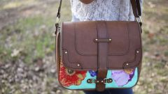 How to update an old bag