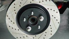 Как самому заменить тормозной диск