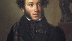 Where he is buried Pushkin