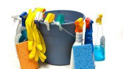 Генеральная уборка в квартире: с чего начать