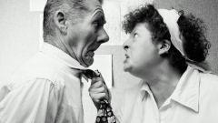 Как распознать бред ревности