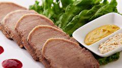 Какой язык вкуснее и полезней: говяжий или свиной язык
