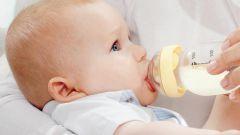 Какое детское питание для новорожденных самое лучшее