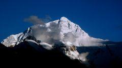 Где находятся самые высокие горы в мире