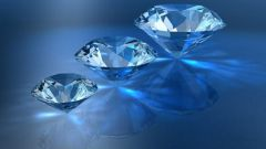 As in house conditions to determine the authenticity of a diamond