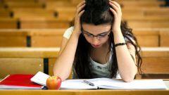 Как сдать экзамен по механике