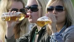 Где запрещено распитие алкогольных напитков