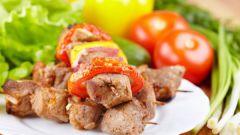 Рецепты приготовления свиного мяса