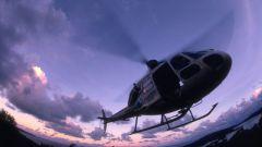 Какие нужны документы для аренды вертолета