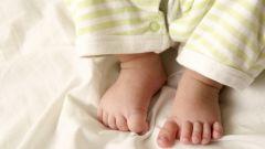 В какой стране мира и зачем девочкам бинтовали ноги