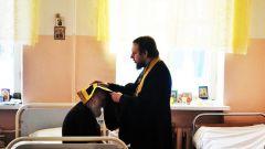 Как читать молитву для удачной операции