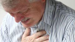 О чем сигнализирует ноющая боль справа в  области грудной клетки
