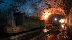 Где находится самая глубокая шахта в мире