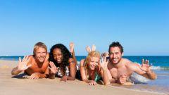 Где лучше отдохнуть молодежи: Кипр или Египет