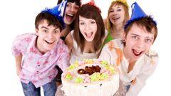 Где провести день рождения ребенка 14 лет