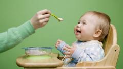 Какая детская смесь самая лучшая для ребенка после года