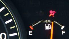 How to check why lights airbag sensor