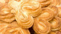 Рецепт печенья на простокваше