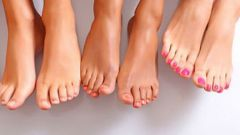 How to treat pain in the little toe