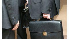 Какие документы могут потребовать при устройстве на госслужбу
