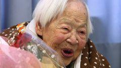 Где живет самый старый человек на земле