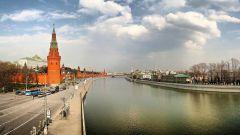 Где в Москве можно красиво отдохнуть с девушкой
