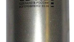 Как заменить топливный фильтр на ВАЗ 2110