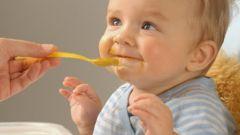 Как и когда вводить в прикорм ребенку мясо