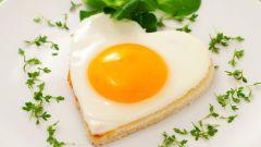 Можно ли есть яичный белок при беременности