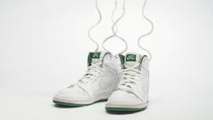 Как убрать неприятный запах от обуви