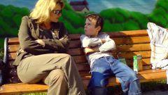 Основные ошибки воспитания детей