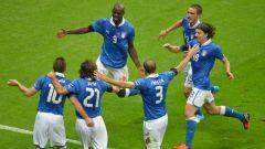 Где сборная Италии сыграет групповые матчи на чемпионате мира в Бразилии