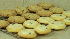 Как приготовить древнеримское печенье с лавровым листом