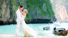 Свадьба на остовах - какое место выбрать?