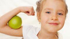Как сформировать у ребенка стабильный иммунитет