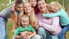 Как справиться с эмоциями, если у мужа есть дети от первого брака